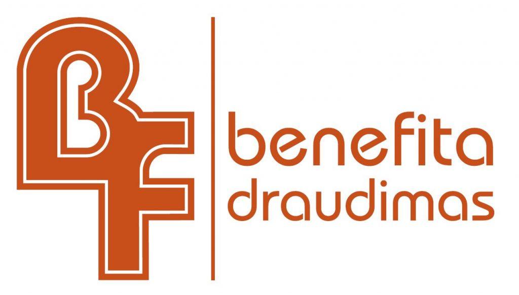 Benefita Draudimas Logo