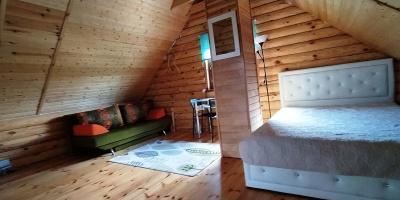 Alešiškių I k., 1 Bedroom Bedrooms, 2 Kambariai Kambariai,Namas, sodyba, sodo namas,Parduodama,1019