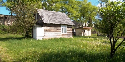 10, Ukmergės m., 1 Bedroom Bedrooms, 2 Kambariai Kambariai,Namas, sodyba, sodo namas,Parduodama,1031