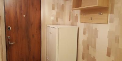 69, Parko g., Naujoji Vilnia, 1 Room Kambariai,1 BathroomBathrooms,Butas,Nuomuojama,1039