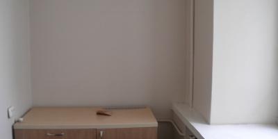 Naujamiestis, 1 Room Kambariai,Patalpos,Nuomuojama,1043