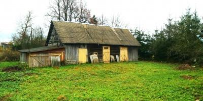 Keblonių k., 4 Kambariai Kambariai,Namas, sodyba, sodo namas,Parduodama,1056