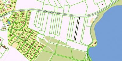 Kailinių k., ,Investiciniai projektai,Parduodama,1076